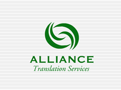 Alliance Translation Services