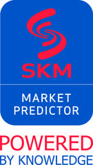 SKM Market Predictor
