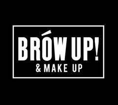 Brow Up! & Make Up