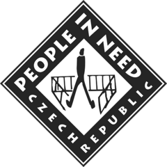 People in Need (Людина в біді)