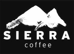Сеть кофеен Sierra coffee