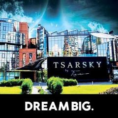 TSARSKY City Resort