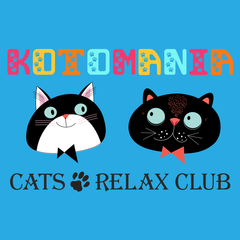 KOTOMANIA Cats&Relax Club