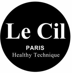 Le Cil Paris