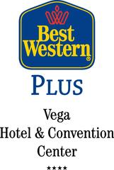 Best Western Plus VEGA Hotel & Convention Center ****