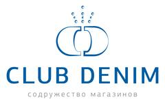 CLUB DENIM