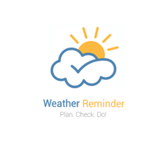 Weather Reminder