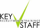 Key Staff company (recruitment & HR consulting services)