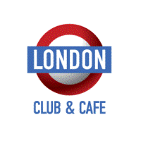 London club & cafe