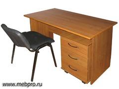 Сдам место в офисе (компьютерный стол, стул, интернет, электричество...