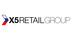 X5 RETAIL GROUP, супермаркет