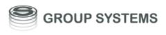 Groupsystem vdk+
