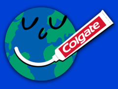 key success factors colgate