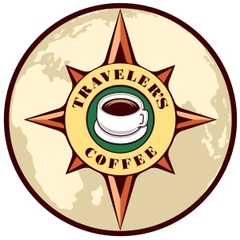 Traveler's coffee (Трэвэлерс кофе)