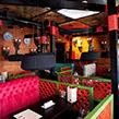 """""""Длинный хвост """" - это большой яркий ресторан паназиатской кухни на Невском..."""